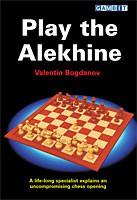 Bogdanov, Play the Alekhine