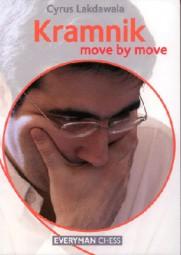 Lakdawala, Kramnik: Move by Move
