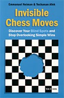 Neiman/Afek, Invisible Chess Moves