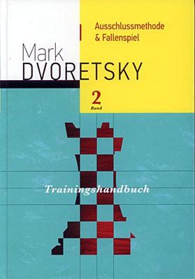 Dvoretsky, Trainingshandbuch Bd. 2