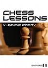 Popov, Chess Lessons gebunden