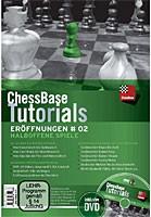 Chessbase, Tutorials: Eröffnung 2 (Halboffene Spiele)