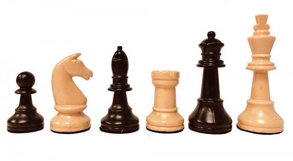 Kunststoff Turnierfiguren Standard KH 93