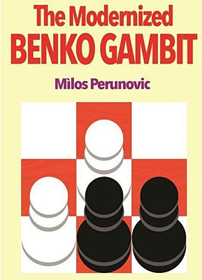Perunovic, The Modernized Benko