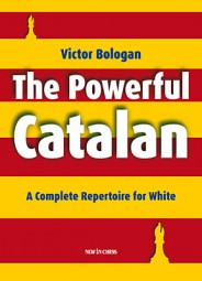 Bologan, The Powerful Catalan