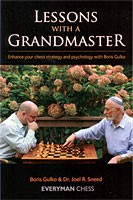Gulko, Lessons with a Grandmaster
