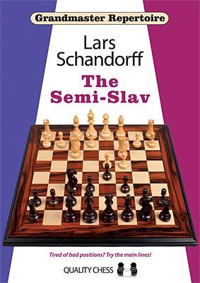 Schandorff, GM Repertoire 20 Semi-Slav gebunden