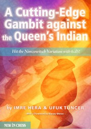 Hera-Tuncer: A Cutting-Edge Gambit against the Queen's Indian