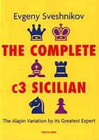 Sveshnikov, The Complete c3-Sicilian
