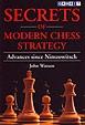 Watson, Secrets of Modern Chess Strategy