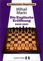 Marin, Die EnglischeEröffnung Bd. 3