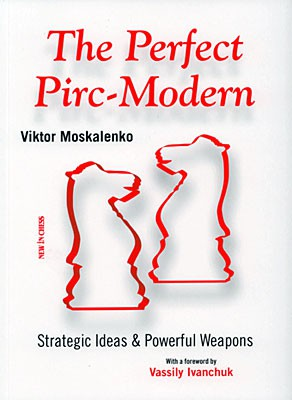 Moskalenko, The Perfect Pirc-Modern
