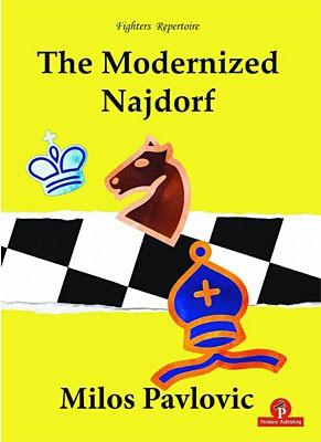 Pavlovic-Modernized-Najdorf