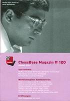 Chessbase Magazin 120