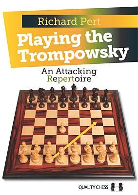 Pert, Playing the Trompowsky - gebunden