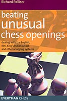 Palliser, Beating the Unusual Chess Openings