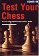 Pedersen, Test your Chess