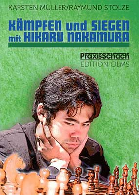 Müller/Stolze, Kämpfen und Siegen mit Hikaru Nakamura