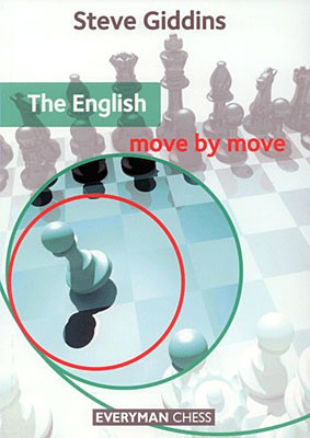 Giddins, The English - move by move