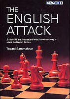 Sammalvuo, The English Attack
