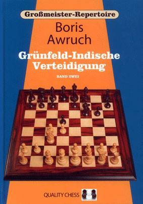 Avrukh, Grünfeld-Indische Verteidigung Band 2