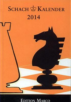 Nickel, Schachkalender 2014