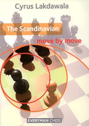 Lakdawala, The Scandinavian move by move