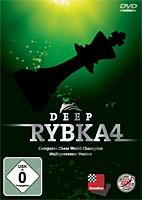 Chessbase, Deep Rybka 4
