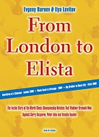 Bareev/Levitov, From London to Elista