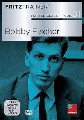 Chessbase, Masterclass 1 - Bobby Fischer