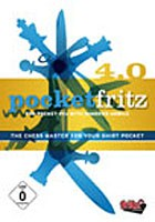 Pocket Fritz 4