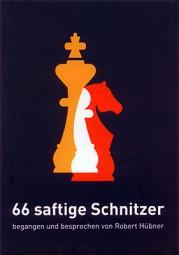 Hübner, 66 saftige Schnitzer