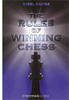 Davies, The Rules of Winning Chess