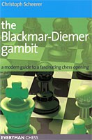 Scheerer, The Blackmar-Diemer-Gambit