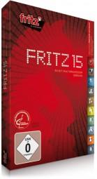 Chessbase, Fritz 15