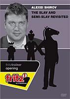 Chessbase, Shirov - The Slav and Semi-Slav revisited