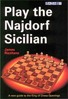 Rizzitano, Play the Najdorf Sicilian