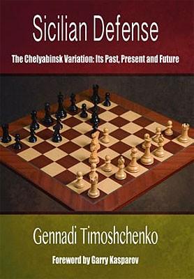Timoshchenko, Sicilian Defense - Chelyabinsk-Variation