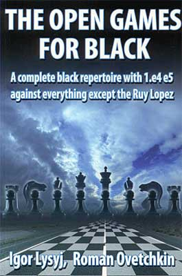 Lysyj/Ovetchkin, The Open Games for Black