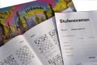Stappenmethode, Examen und Urkunde Stufe 2
