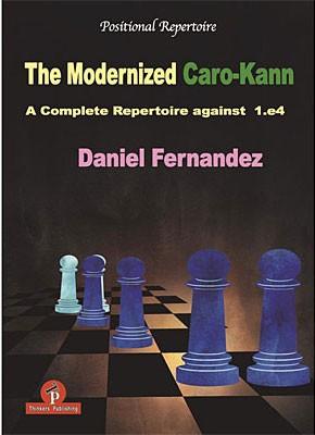 Fernandez, The Modernized Caro-Kann