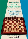 Kotronias, Kotronias on the King's Indian Vol. 1 Fianchetto Systems - gebunden