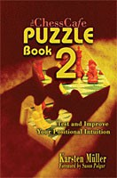 Müller, Chesscafe Puzzle Book 2