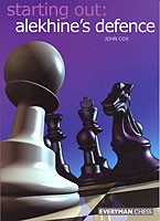 Cox, Starting out: Alekhine's Defence