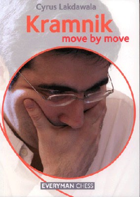 Lakdawala, Kramnik: Move by Move