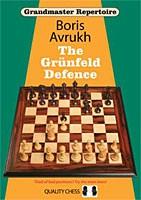 Avrukh, The Grünfeld Defence Vol.1 gebunden