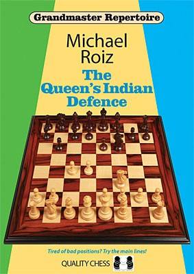 Roiz, Queen's Indian Defence - kartoniert