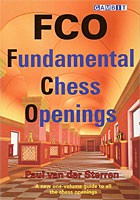 van der Sterren, Fundamental Chess Openings