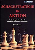 Watson, Schachstrategie in Aktion