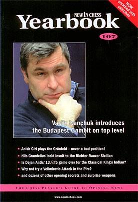 NIC Yearbook 107 kartoniert